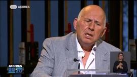 Eleições Regionais 2020 - Debate Ilhas (Graciosa)