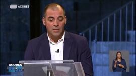 Eleições Regionais 2020 - Debate Ilhas (São Jorge)