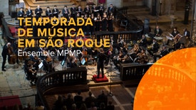 Temporada de Música em São Roque - Ensemble MPMP