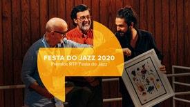 Festa do Jazz 2020 - Prémios RTP/Festa do Jazz - Menções Honrosas
