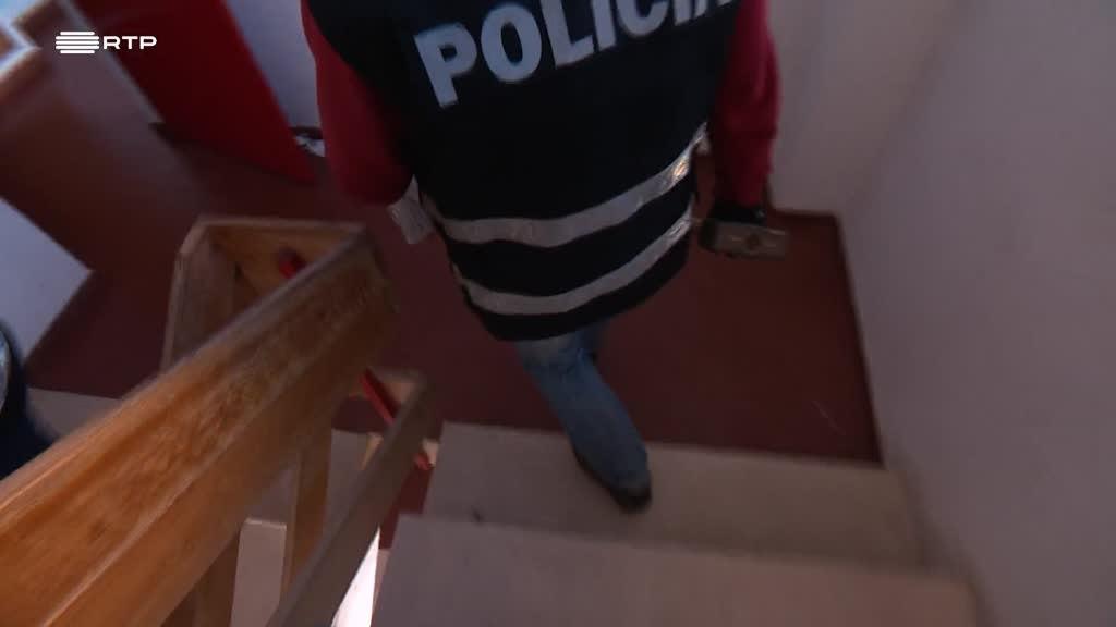 Comando de Polícia