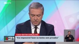 Vitorino Silva x Tiago Mayan