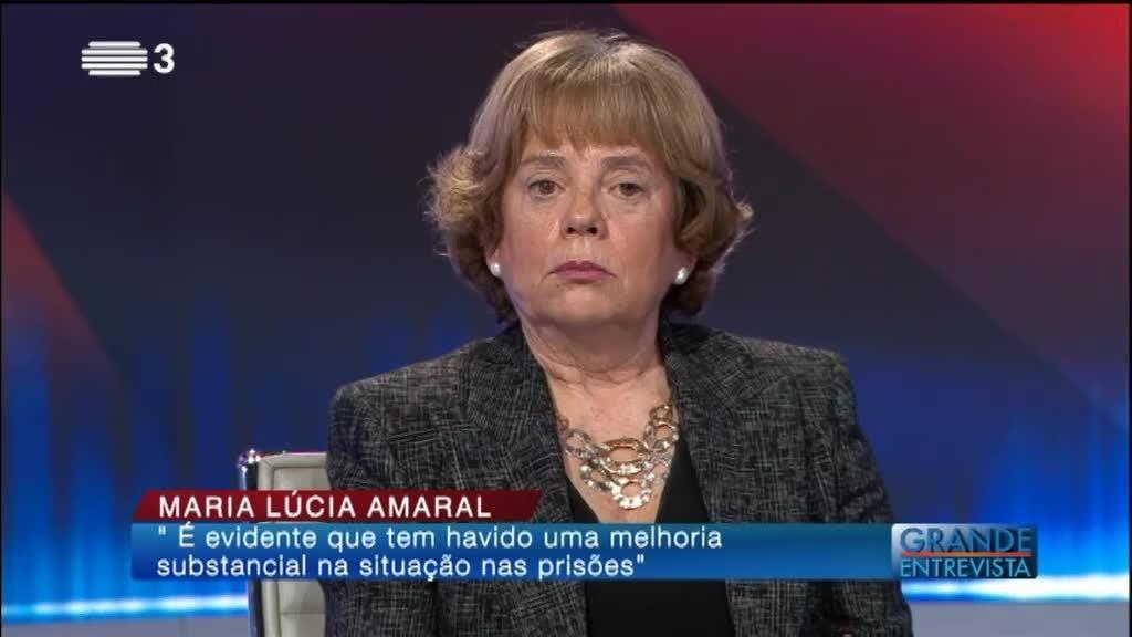 Maria Lúcia Amaral