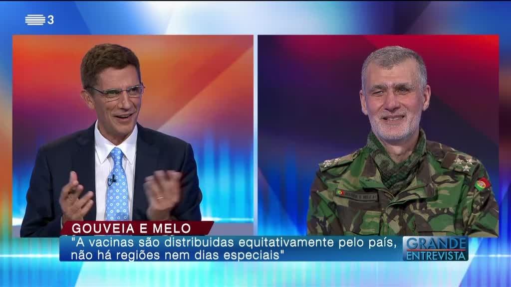 Gouveia e Melo