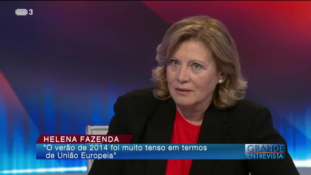 Helena Fazenda