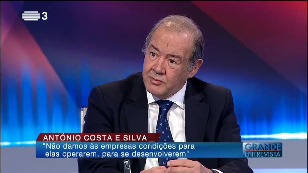 António Costa e Silva