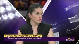 Trio d´Ataque 2021