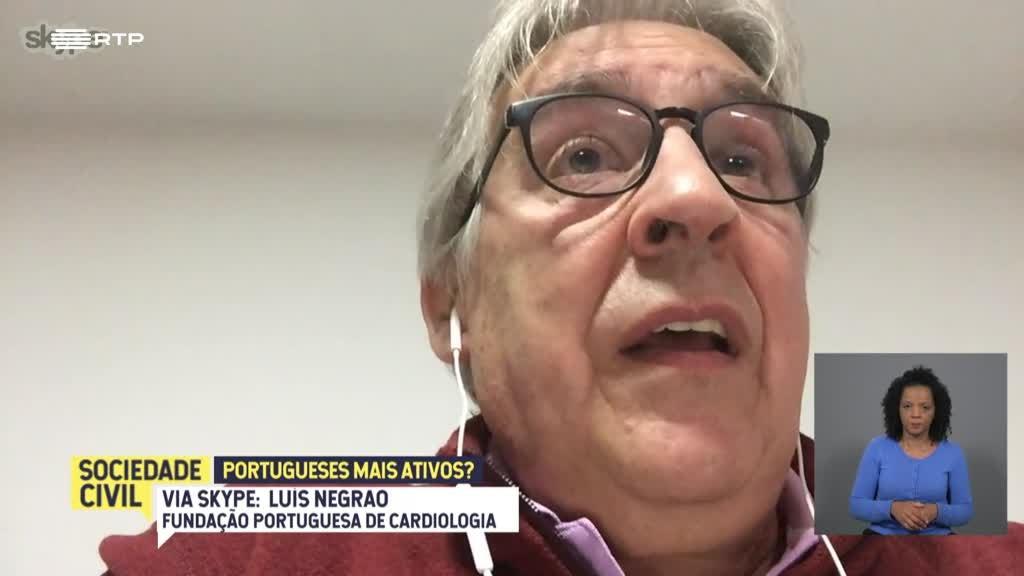 Portugueses Mais Ativos