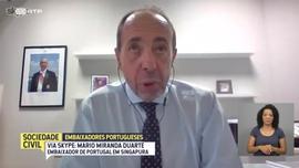 Embaixadores Portugueses