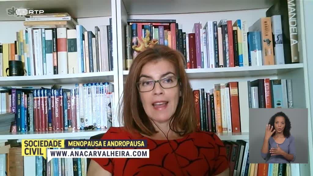Menopausa e Andropausa