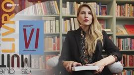 Bonnie G. Smith autora de «Mulheres na História do Mundo - De 1450 ao presente»   Isabel Meira autora de « Gosto, Logo Existo - Redes sociais, jornalismo e um estranho vírus chamado fake news»