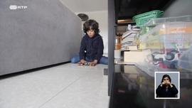 Saúde Infantil em Estado de Emergência?