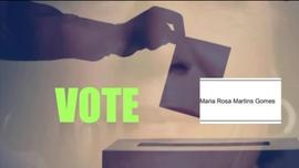 Campanha Eleitoral - Eleições Presidenciais 2021