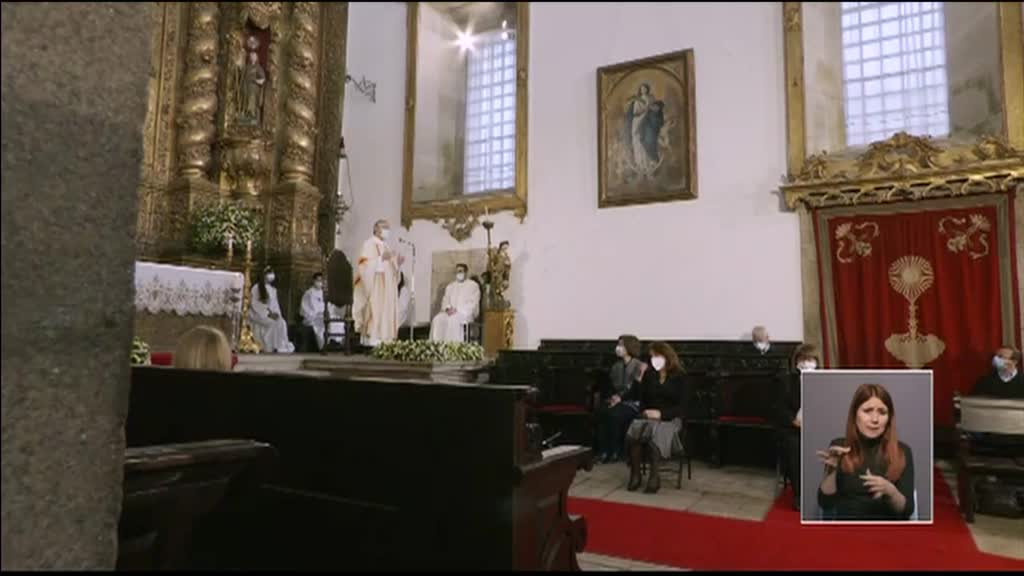 Porto: IV Domingo de Páscoa
