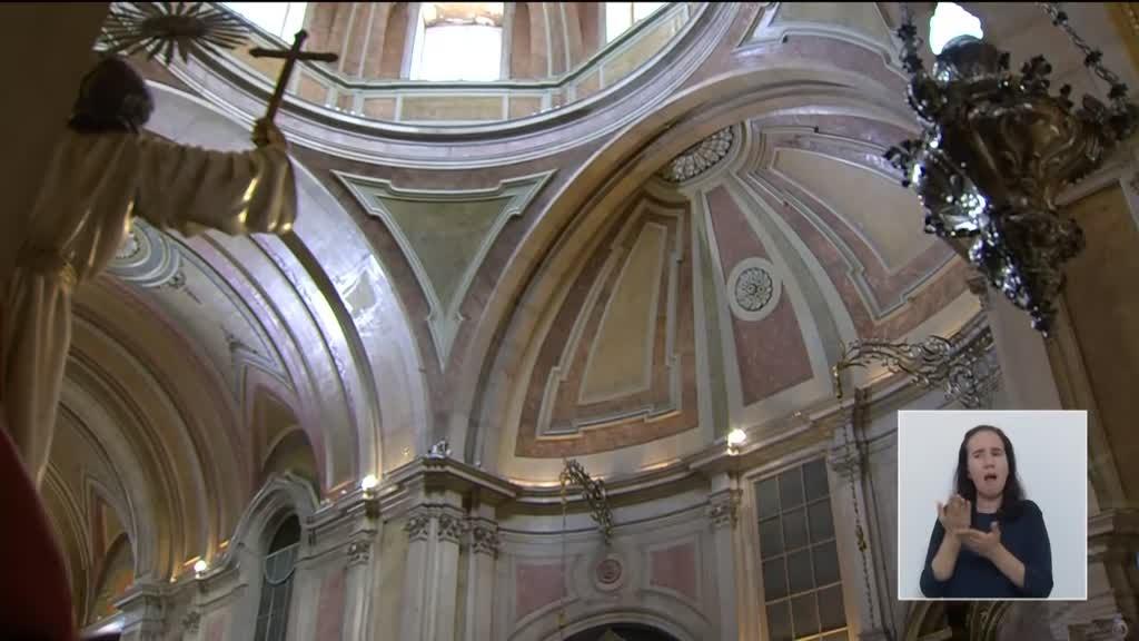 Lisboa: Solenidade de  Santo António de Lisboa