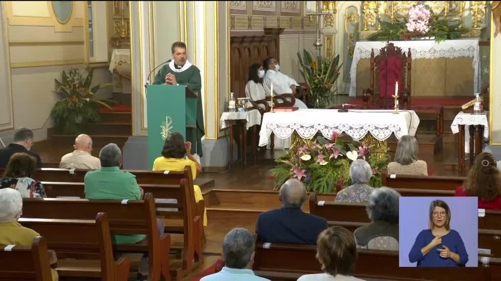 Açores: XXVII Domingo do Tempo Comum