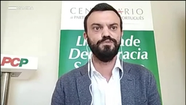 Parlamento Madeira - 2021
