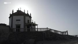 Vila Nova de Gaia e Vilanova de Arousa