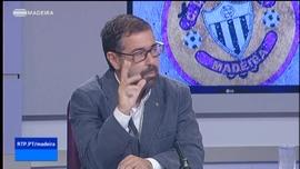 Debate Rui Alves e Daniel Menezes