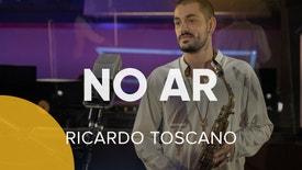 No Ar - Ricardo Toscano