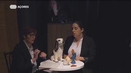 Café Cruel - Grupo Teatro Gota de Mel