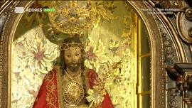 Tríduo Preparatório - Sr. Santo Cristo dos Milagres