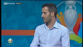 EURO 2020 - Madeira