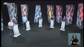Debate Autárquicas 2021