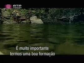 Canyoning - RIC Madeira
