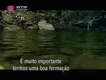 Canyoning - RIC Madeira...