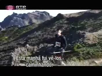 Madeira Ultra Trial