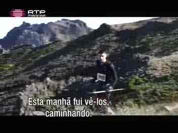 Madeira Ultra Trial...