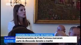 Notícias das 19 (Madeira)