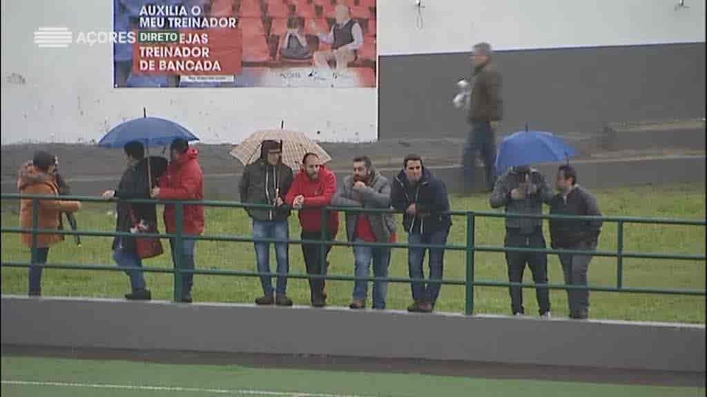 Teledesporto Teledesporto  O desporto regional do fim de semana tem lugar... Teledesporto  O desporto regional do fim de semana tem lugar...