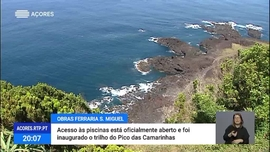 Telejornal Açores