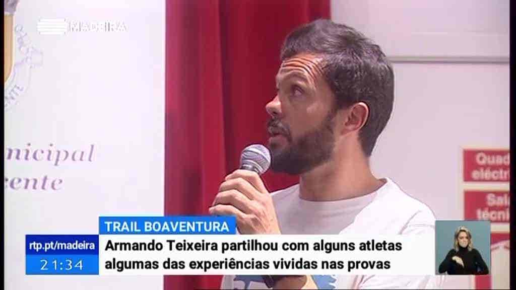 Telejornal Madeira