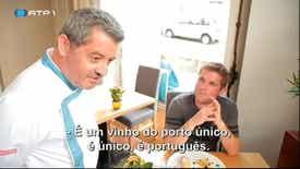 Uma Mesa Portuguesa... Com Certeza