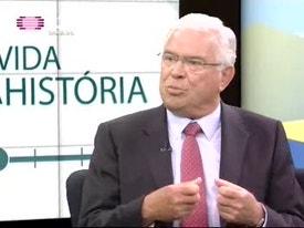 Uma Vida, Uma História - Joaquim Gouveia