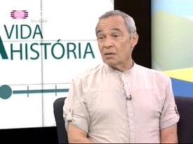Uma Vida, Uma História - Ricardo Camacho