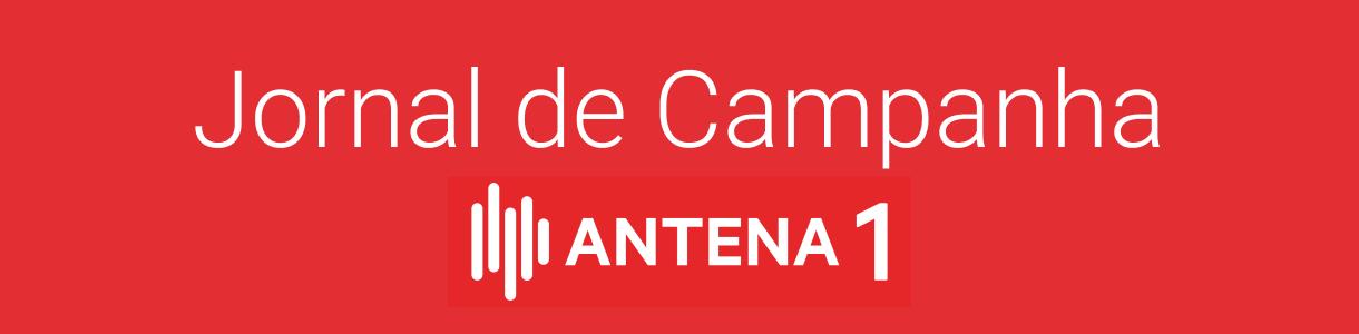 Eleiçoes Autárquicas 2021 - Jornal de Campanha