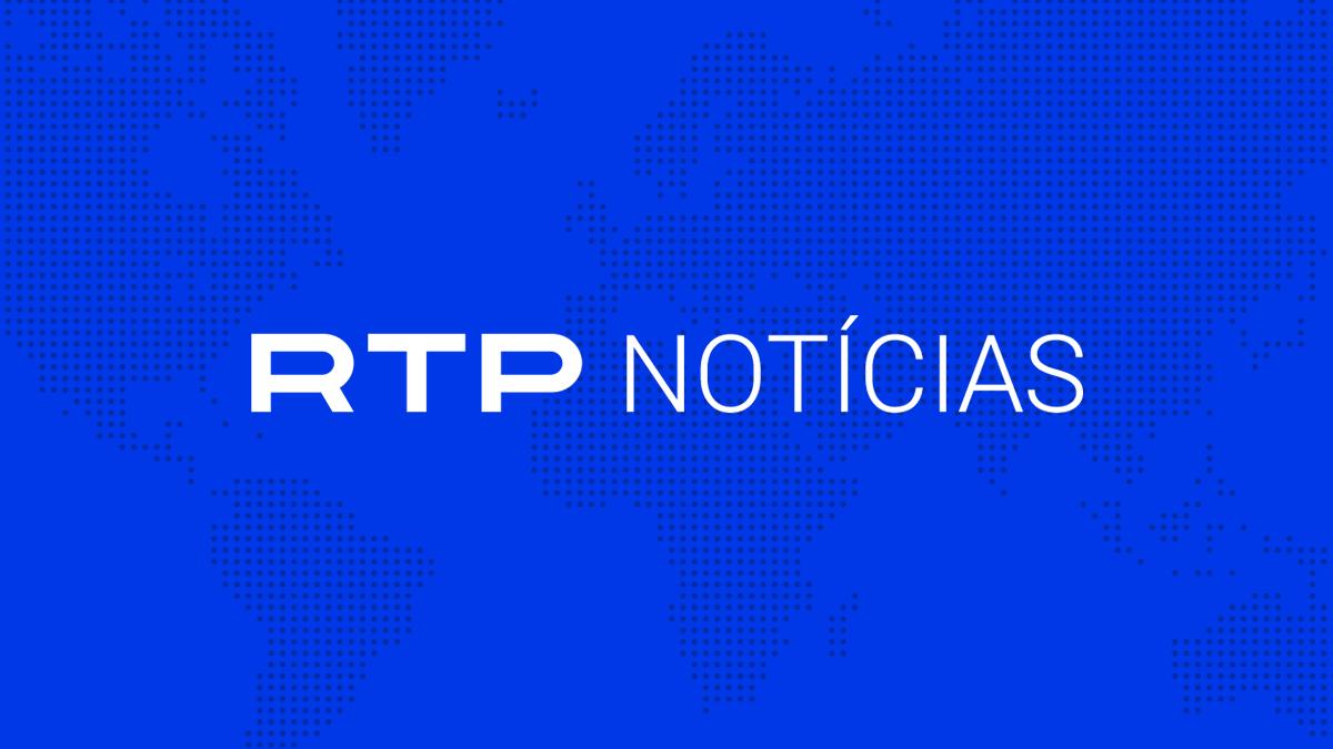 PSP de Oeiras devolve à mãe duas crianças levadas pelo pai em junho de 2018 - RTP