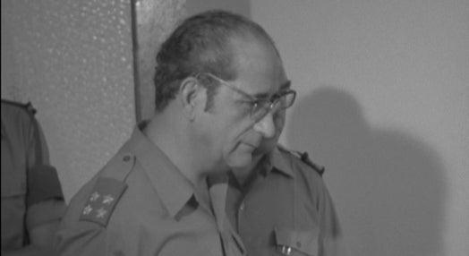 Visita do General Costa Gomes à Guiné