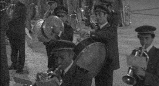 Festival de bandas no São João