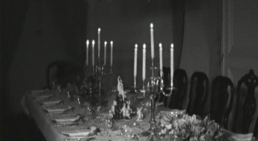 Jantar em honra do Ministro dos Negócios Estrangeiros da RFA