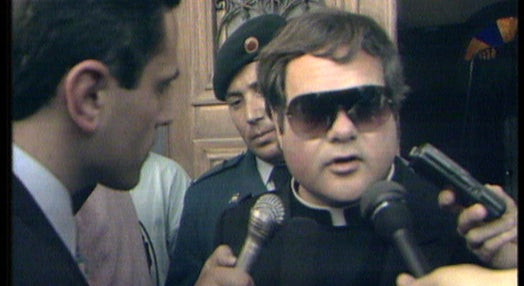 Sentença do Padre Frederico Cunha