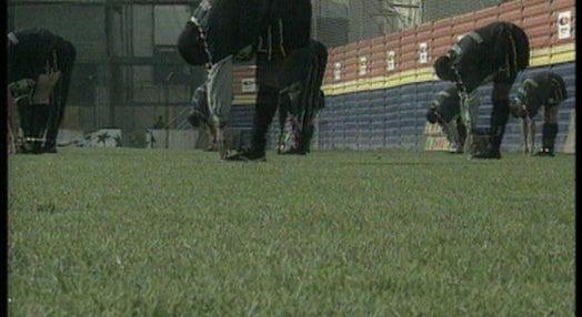 Futebol – Treinos do Benfica e do Boavista