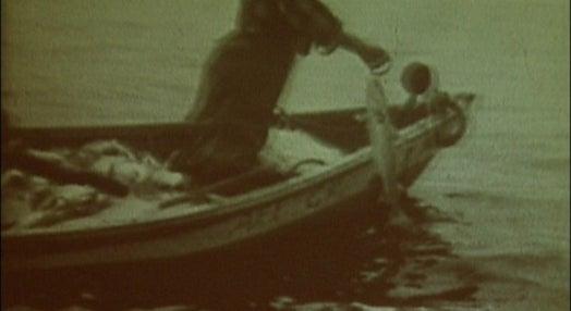 Pesca do Bacalhau