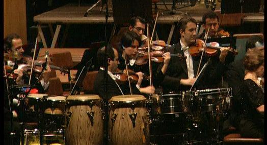 Orquestra Nacional do Porto  interpreta James McMillan