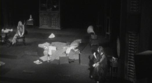 1º Ciclo de Teatro Espanhol