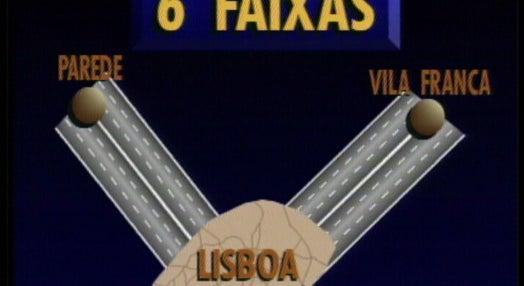 Alterações ao trânsito em Lisboa